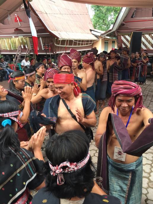 Batak Festival
