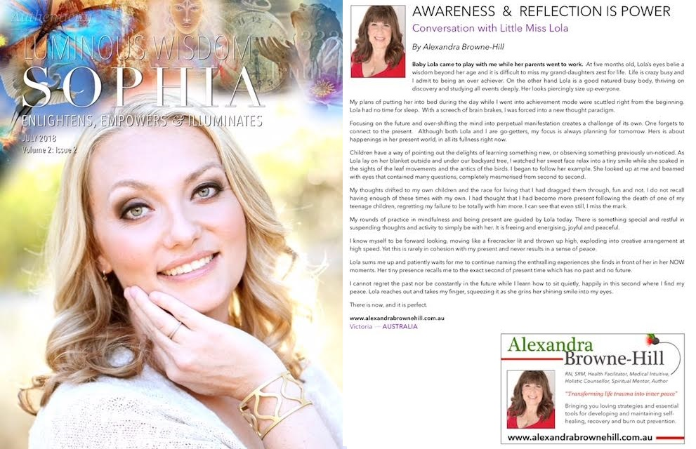 LWS Alex article July